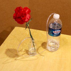 小柳 亜加莉|KOYANAGI Akari<br />15 花の水やり装置