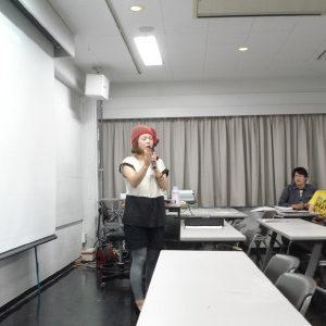 2009<br />活動風景