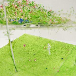 2009<br />立川新庁舎アートプロジェクト