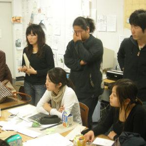 2008<br />三河・佐久島アートプロジェクト