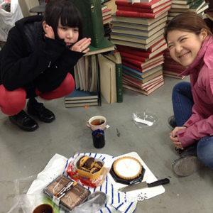 2014<br />活動風景