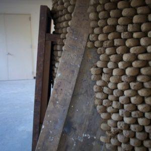 甲谷 彰基|KOUYA Akimoto<br />素材と空間の関係性
