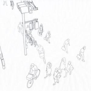 石井 夏帆|ISHII Natsuho<br />日常と妄想
