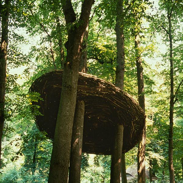 モノローグ | MONOLOGUE<br /> 1989<br /> ミデルハイム彫刻美術館(アントワープ・ベルギー)