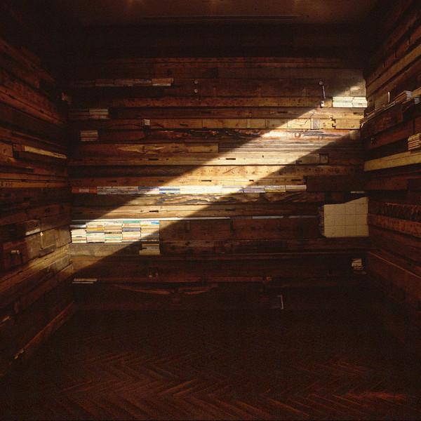 記憶の部屋 | CHAMBER OF RECOLLECTIONS<br /> 1996<br /> 原美術館(東京)