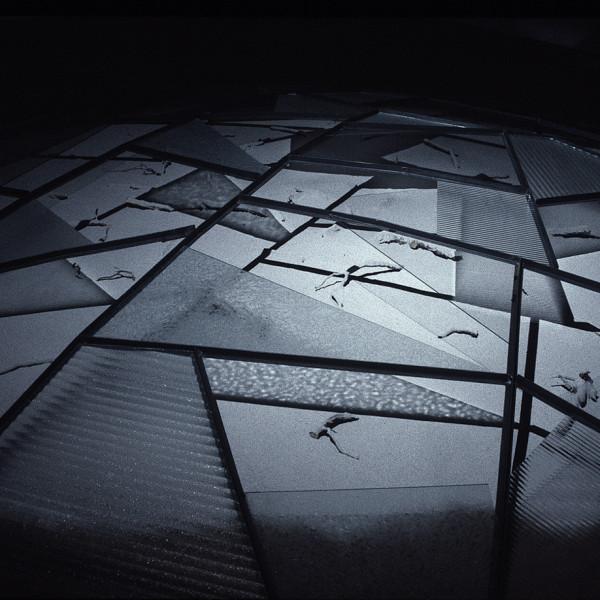 沈黙の風景 | LANDSCAPE IN SILENCE<br /> 1994<br /> モントリオール現代美術館(モントリオール・カナダ)<br /> カリネ・カンポギャラリー(アントワープ・ベルギー)