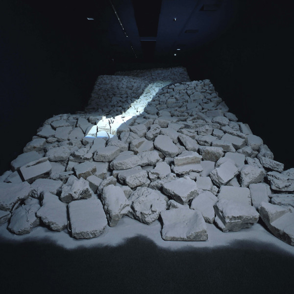 神話の回復 | RESURRECTION OF MYTH<br /> 1996<br /> 埼玉県立近代美術館(埼玉)