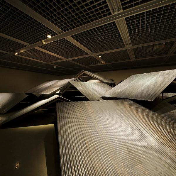 雨の記憶 / 少年時代 | MEMORY OF RAIN / BOYHOOD<br /> 2012<br /> 福井県立美術館(福井)
