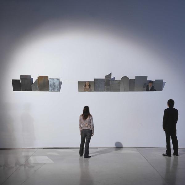 ポートレート | PORTRAIT<br /> 2004<br /> 国際芸術センター青森(青森)