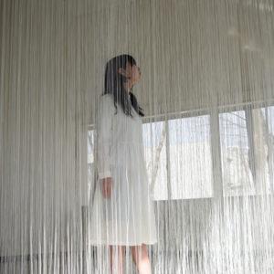 西島 彩貴|NISHIJIMA Saki<br />気-sense-