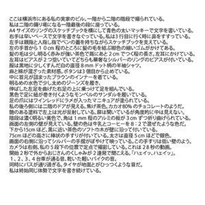 小柳 亜加莉|KOYANAGI Akari<br />不可逆