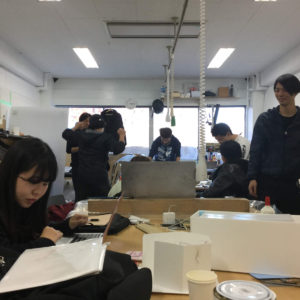 2019<br />活動風景