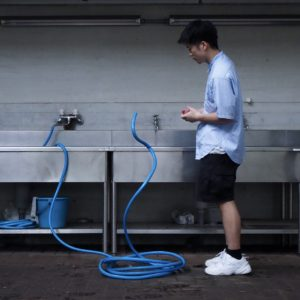 熊谷 陸|KUMAGAI Riku<br />13_2020/06/11_ニョロニョロ-03