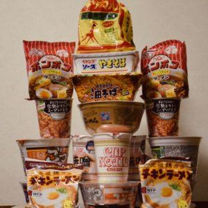 宮内 ナナミ|MIYAUCHI Nanami<br />07_2020/06/05_麺神輿バトル
