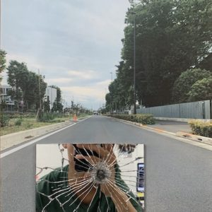 星原 達希|HOSHIHARA Tatsuki<br />14 我儘