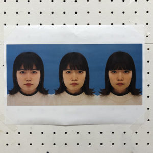 井上 莉彩 INOUE Risa<br />09