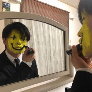 狩野 涼雅 KANO Ryoga<br />02