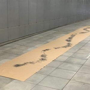 加藤 麻那 KATOU Maya<br />道を編む