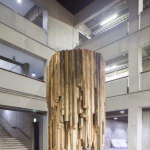 山口 卓巳|YAMAGUCHI Takumi<br />枯れ木も山の賑わい