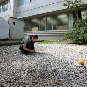 三角 まどか|MISUMI madoka<br />境界の遊び
