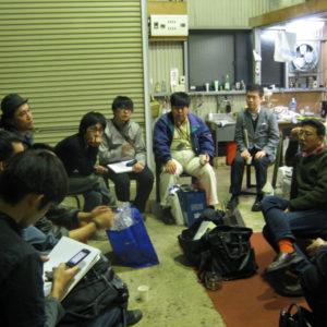 2011<br />活動風景