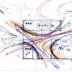 2011<br />常盤平アートセンタープロジェクト