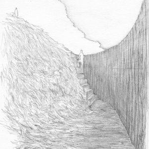 2012<br />上勝 勝浦川 環境アートプロジェクト <span>– 日本の森林を考える –</span>