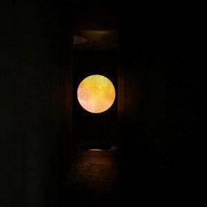 星野優|HOSHINOYu<br />宵の月〜内在する神話〜