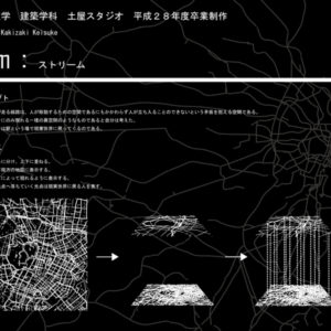 硴崎 敬祐|KAKIZAKI Keisuke<br />Stream