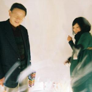 荻田波留子|OGITA Haruko<br />a nonfiction in a fiction