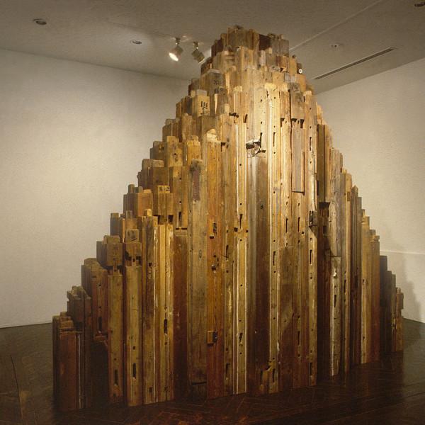 刻々 | MOMENT BY MOMENT<br /> 1996<br /> 原美術館(東京)