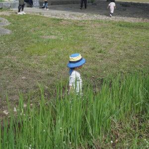 セン セイブン|SEN Seibun<br />01_20210425_同じ森に二度足を踏み入れることはできない-03