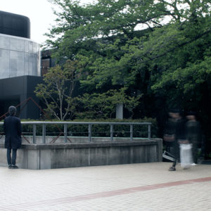 高橋義明 TAKAHASHIYoshiaki<br />場の表出